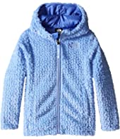 The North Face Kids - Laurel Fleece Hoodie (Toddler)