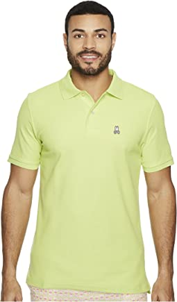 Psycho Bunny - Classic Polo Fashion Colors