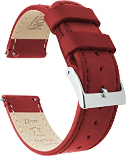 Best red watch strap Reviews