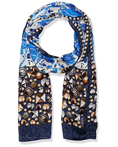 d77144ec7e1 Designer Silk Scarves: Amazon.com