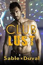 Club Lust (English Edition)