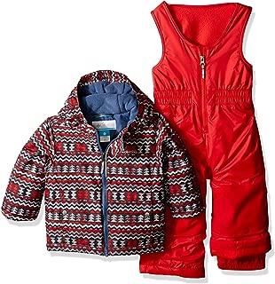 Columbia Youth Frosty Slope Set, Waterproof Jacket & Snow Pants