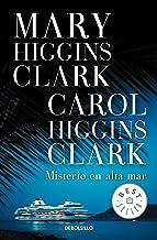 Misterio en alta mar (Spanish Edition)