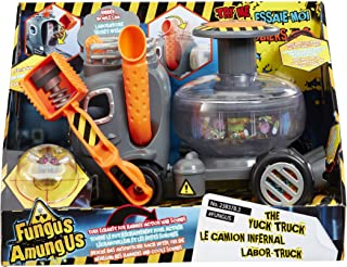 Vivid Imaginations 22525.43 Fungus Amungus Yuck Truck (Multi-Colour)