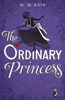 The Ordinary Princess