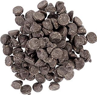 Barry Callebaut 70128 Semi sweet dark chocolate Chips 5 lbs