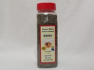 Best bulk coarse ground black pepper Reviews