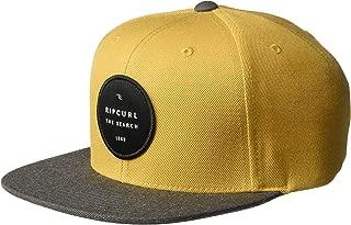 Best yellow snapback cap Reviews