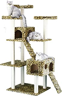 Best leopard print cat Reviews