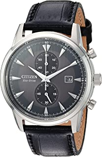 Citizen Watches Men's CA7000-04H Eco-Drive