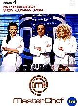 Masterchef Sezon 4 [BOX] [5DVD] (No English version)
