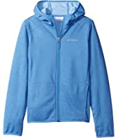Columbia Kids - S'more Adventure Full Zip Hoodie (Little Kids/Big Kids)