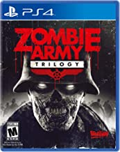 Best zombie army trilogy ps4 2 player Reviews