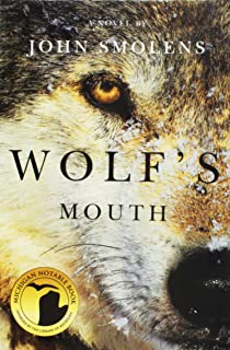 wolf mouth