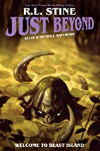 Just Beyond Vol. 3: Welcome to Beast Island