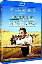 Horizontes De Grandeza -Blu-Ray [Blu-ray]