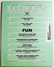 YouthWorker: The Contemporary Journal for Youth Ministry, Volume IX Number 3, Winter 1993