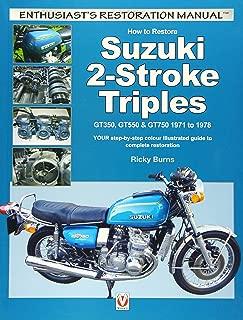 suzuki gt380 manual