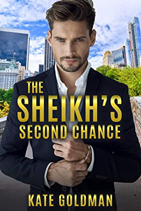 The Sheikh's Second Chance (English Edition)