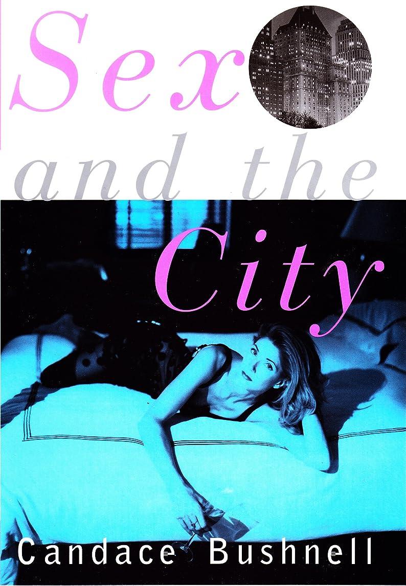発生スペシャリスト感じるSex and the City (English Edition)