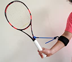 Best tennis forehand wrist Reviews