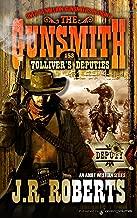 Tolliver's Deputies (The Gunsmith Book 153)
