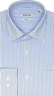 Haggar Men's Premium Comfort Slim Fit Dress Shirt
