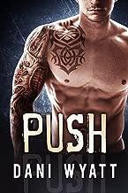 PUSH (Southside Brotherhood MMA Book 2)