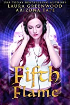 Fifth Flame (The Renegade Dragons Book 3) (English Edition)