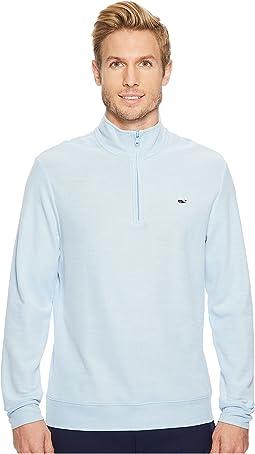 Saltwater ¼ Zip Pullover