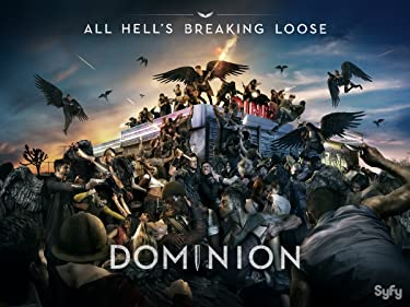 Dominion, Season 2