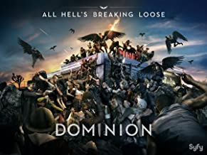 Dominion, Season 2