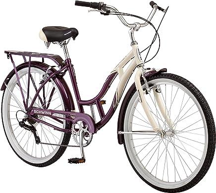 Amazon com: Purple - Cruiser Bikes / Bikes: Sports & Outdoors