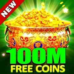 ►Awesome graphic, smooth animations and vivid sound offer you the real casino atmosphere. ►Different feature games, huge prize and bonus, winning symbols like Scatter & expanding WILD. ►New slot machines introduced on a regular basis with mega progre...