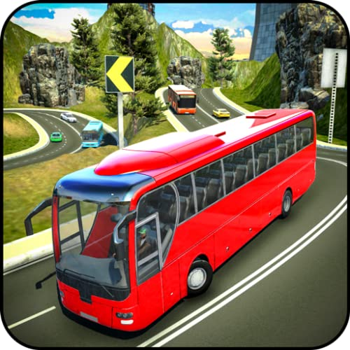 Off Road Bus Simulator 2019: transporte de pasajeros