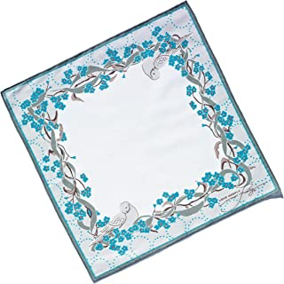 """Premium""""REMEMBRANCE"""" gift handkerchief and card by LOVE DEEPLY~weep freely Handkerchiefs"""