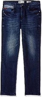 Lee Cooper Boy's Slim Fit Jeans