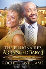 The Billionaires Arranged Baby 4: African American Romance (Eva And Andrew) Kindle Edition