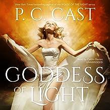 Goddess of Light: The Goddess Summoning Series, Book 3