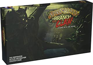 Greater Than Games Spirit Island Branch & Claw Expansion Board Game
