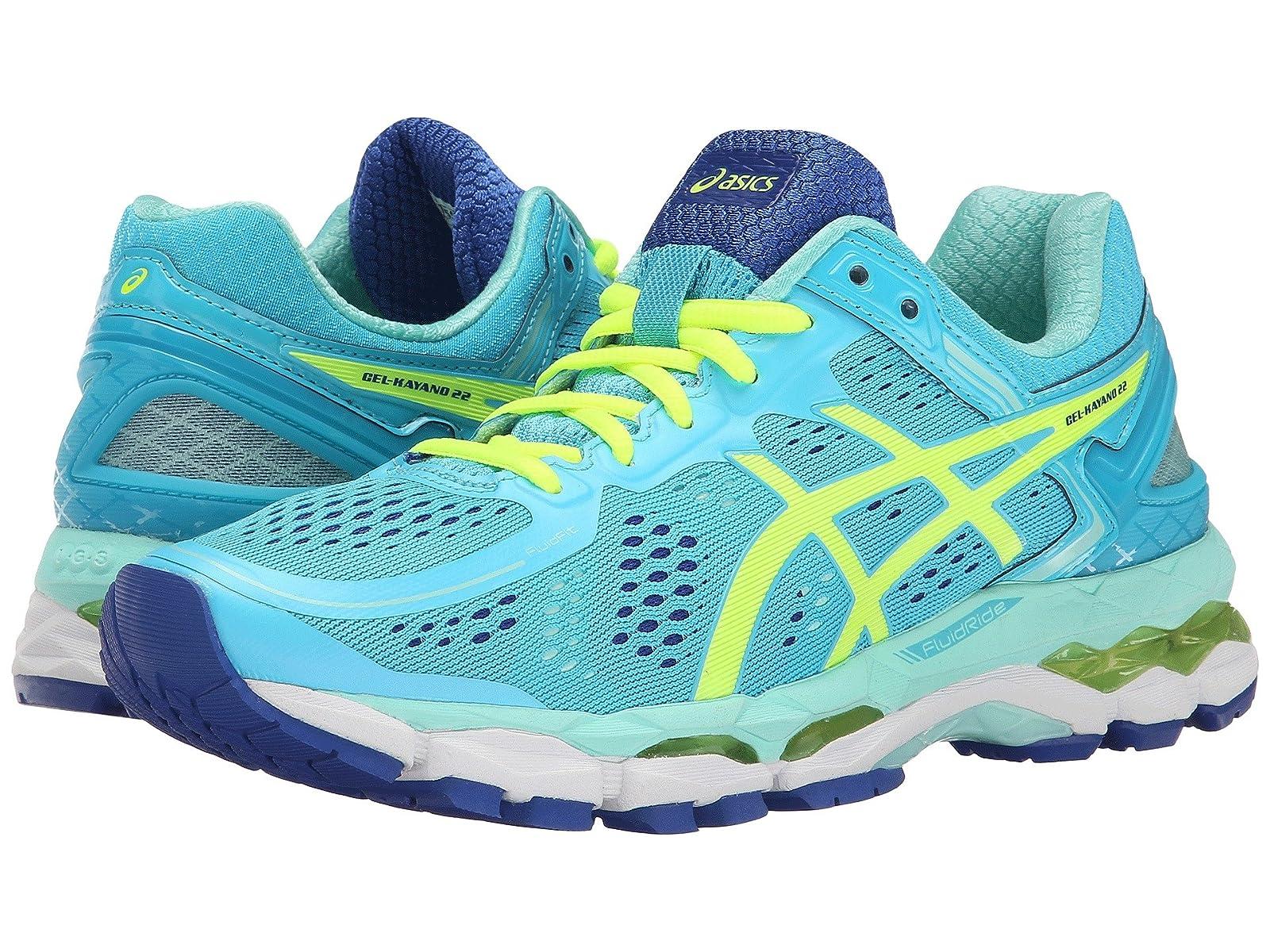 ASICS GEL-Kayano® 22Cheap and distinctive eye-catching shoes