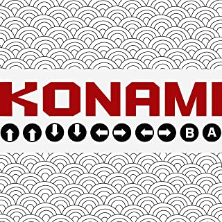 Konami Code [Explicit]