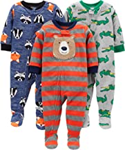 Simple Joys by Carter's Baby and Toddler Boys' 3-
