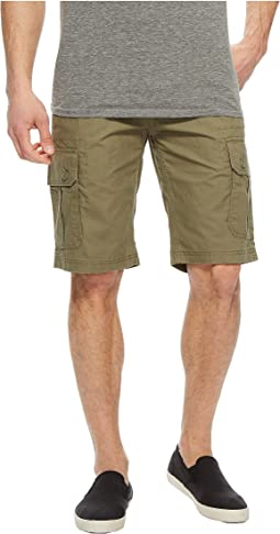 Baby Canvas Cargo Shorts