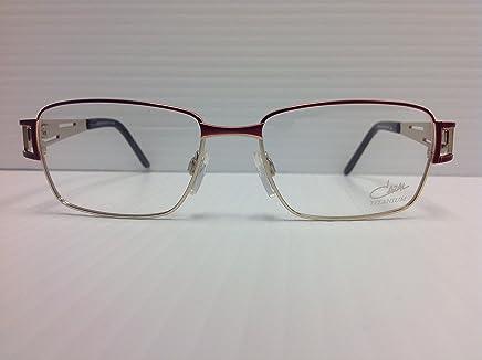 e95511a29ab CAZAL Titanium Eyewear Frame Glasses MOD.1069 COL.004 51 16 130