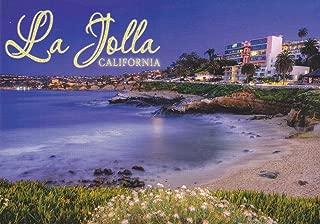 G1081 La Jolla - California G1081 [[ 5 1/2