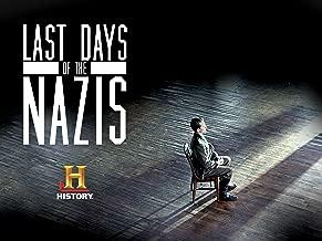 Last Days of the Nazis Season 1