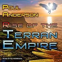 Rise of the Terran Empire: The Technic Civilization Saga, Book 3