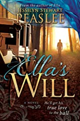 Ella's Will Kindle Edition