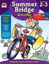 Summer Bridge Activities(r), Grades 2 - 3: Canadian Edition